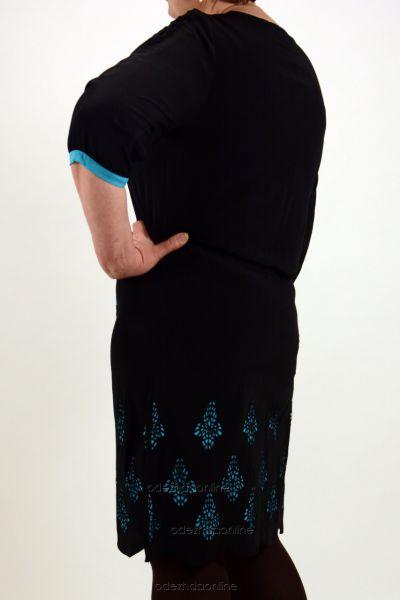 Платье-туника Ardatex, фото 2