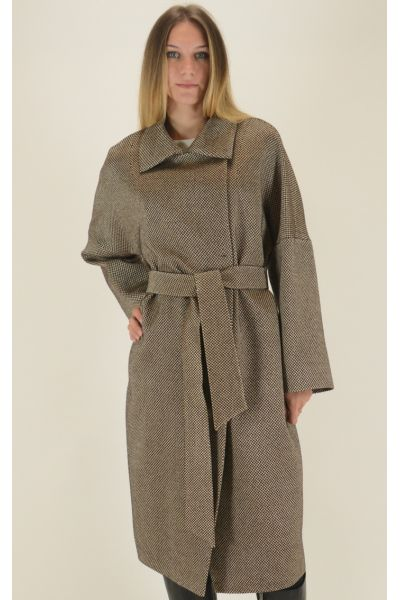 Пальто Dolche Moda - Наполи, фото 4