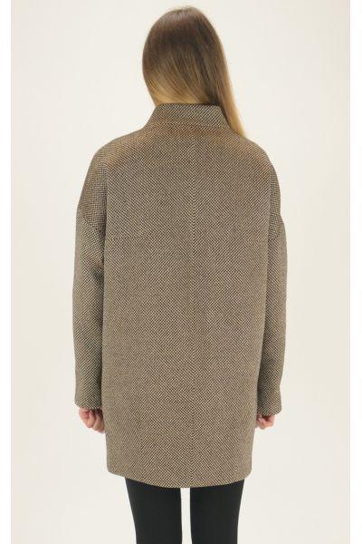 Пальто Dolche Moda - Джоли, фото 5