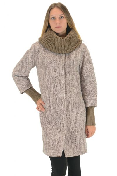 Пальто Dolche Moda - Парма, фото 1