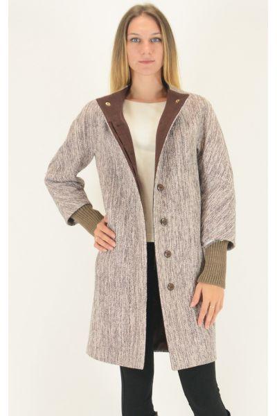 Пальто Dolche Moda - Парма, фото 8