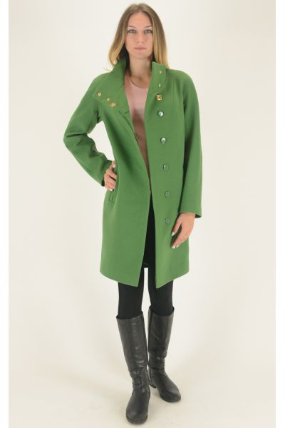 Пальто Dolche Moda - Паулина, фото 2