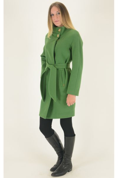 Пальто Dolche Moda - Паулина, фото 4