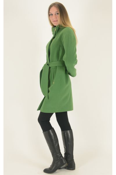 Пальто Dolche Moda - Паулина, фото 5