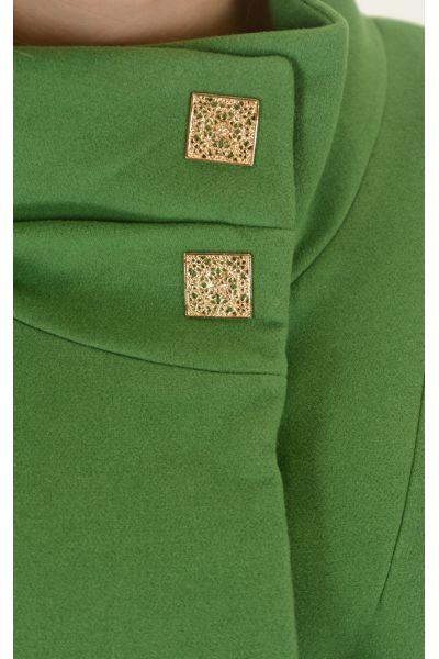 Пальто Dolche Moda - Паулина, фото 8