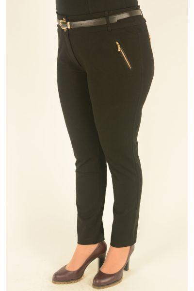 узкие брюки большого размера