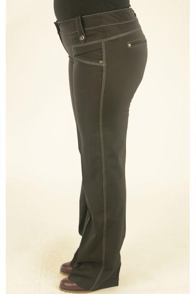 брюки полной длины Lasagrada