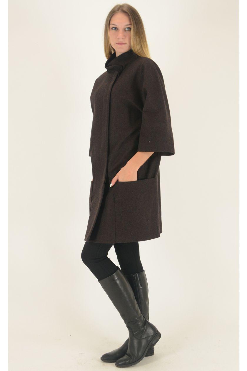 e0d4a3353 Пальто Come Prima АС 1217 1000902